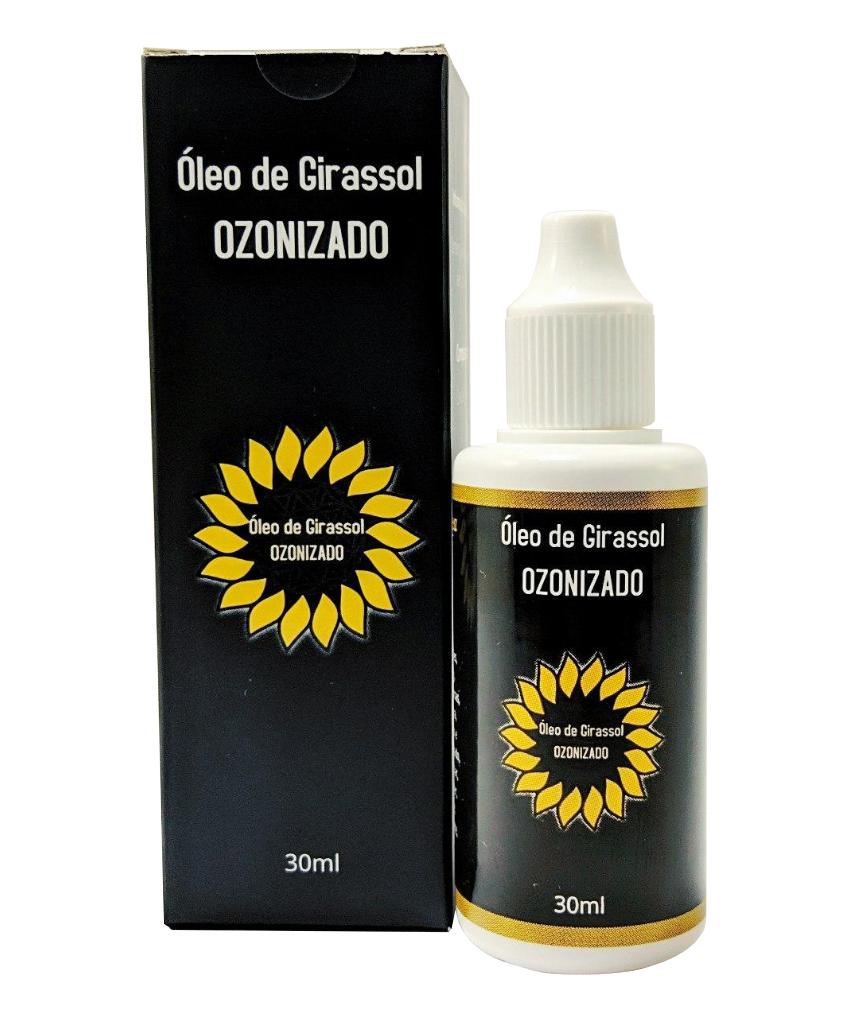 Óleo Ozonizado